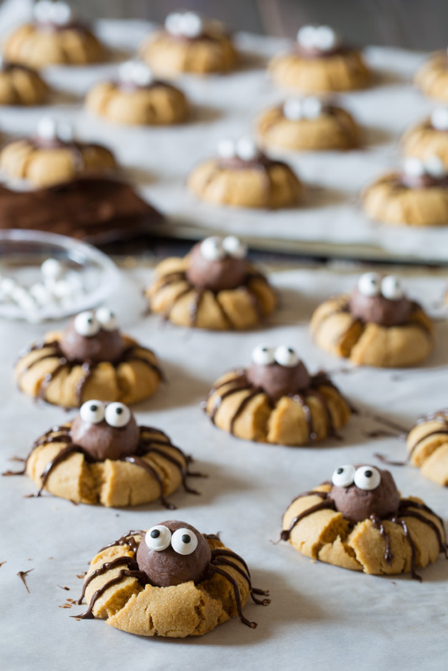 Halloween food ideas that are scarily good  Womans Own