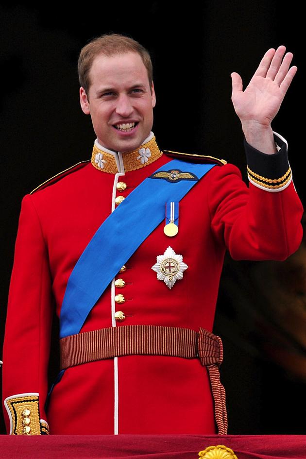Prince Wales