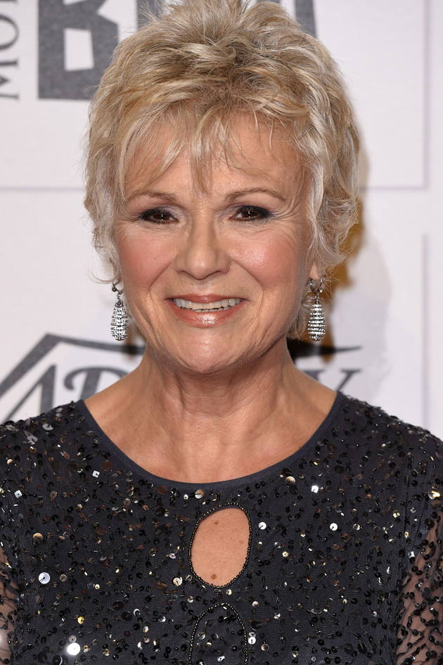 Reasons why Julie Walters is one of our favourite celebs