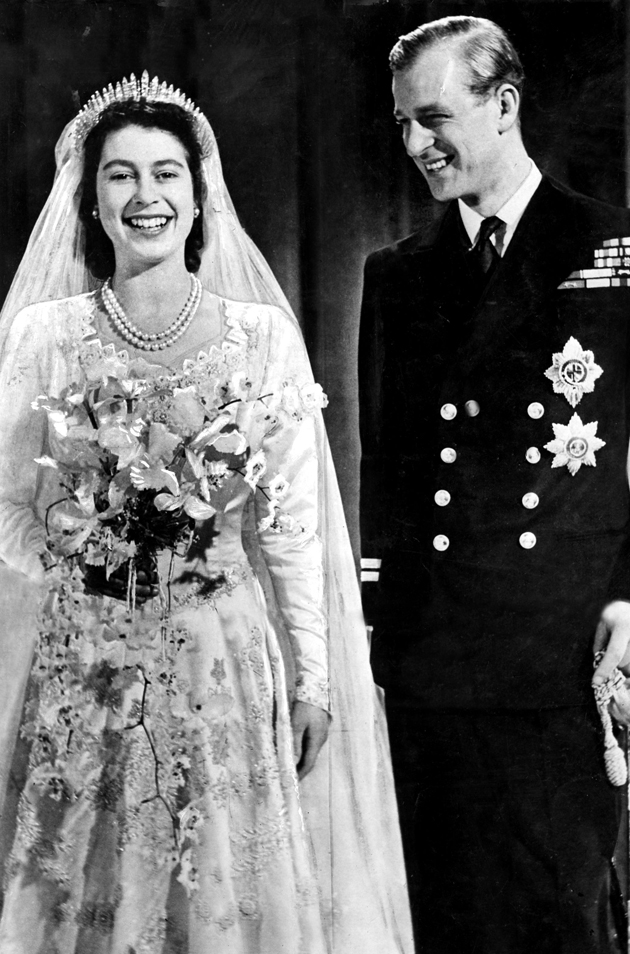 Never Before Seen Pictures Of Prince Philip! Woman's Own