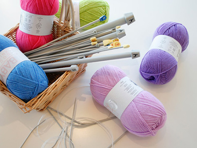 Knitting Needles Guide Womans Weekly