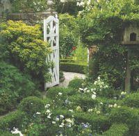 How to plan a parterre garden