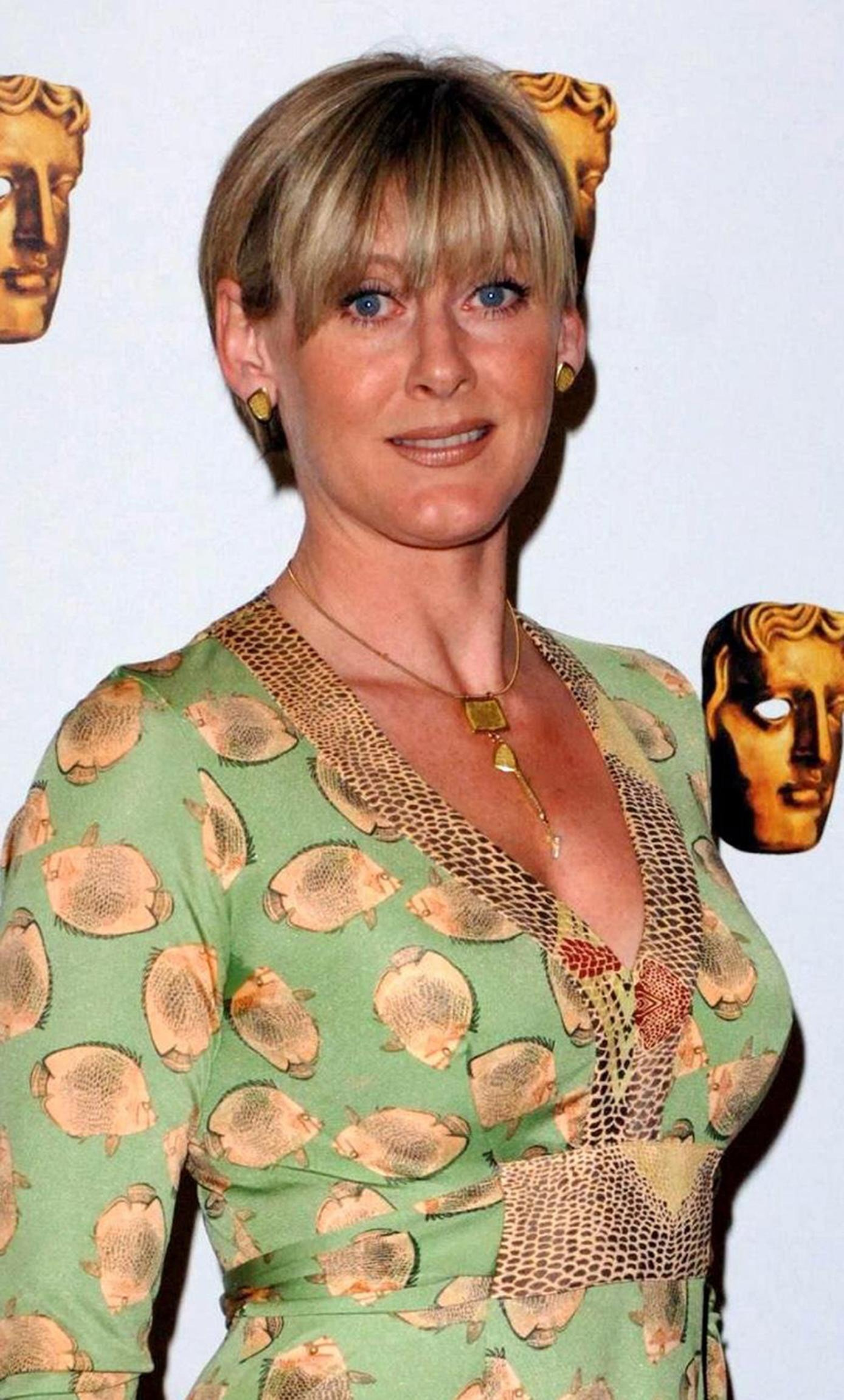 Sarah Lancashire Im Mary Poppins from hell  News  Doctor Who  Whats on TV