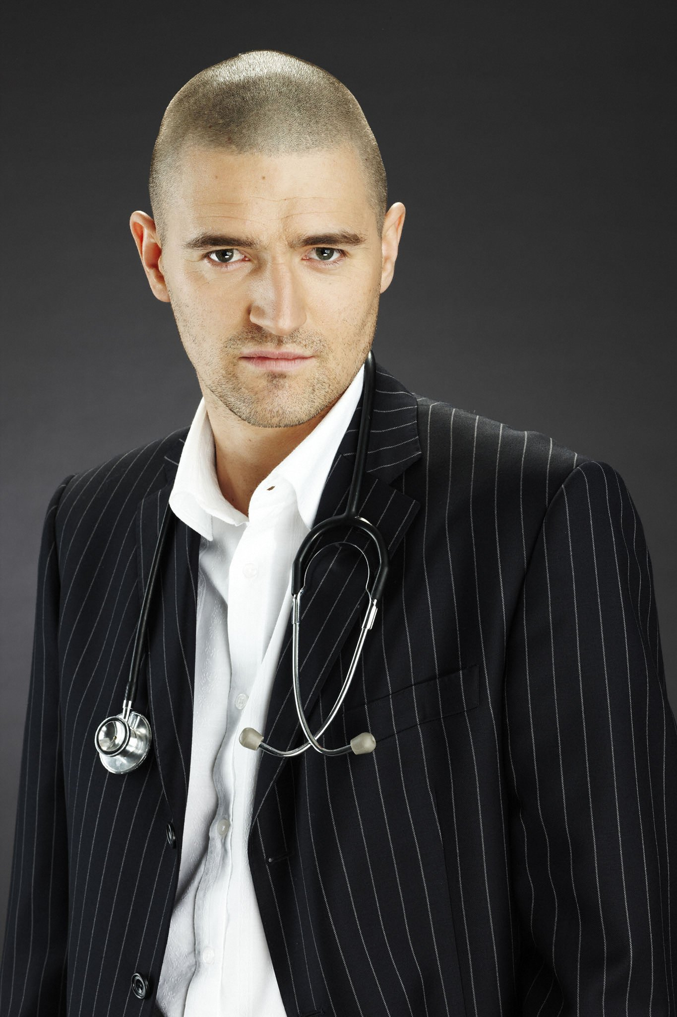 Tom Chambers set to quit Holby  News  Holby City  Whats on TV