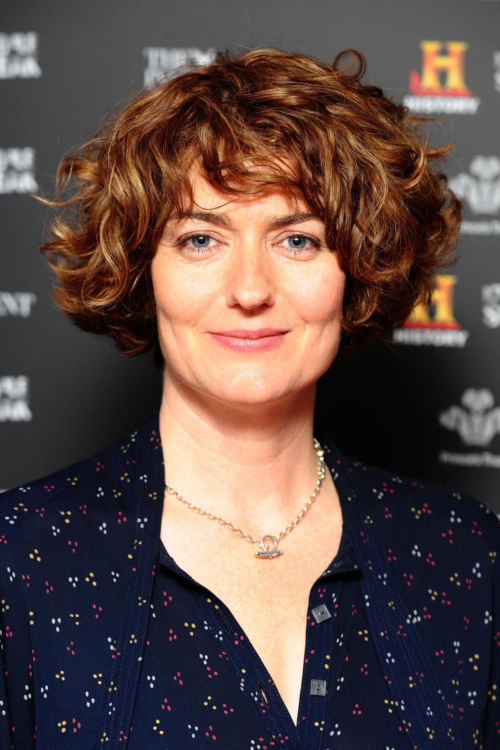 Anna Chancellor Girls are so glamorous but cant get