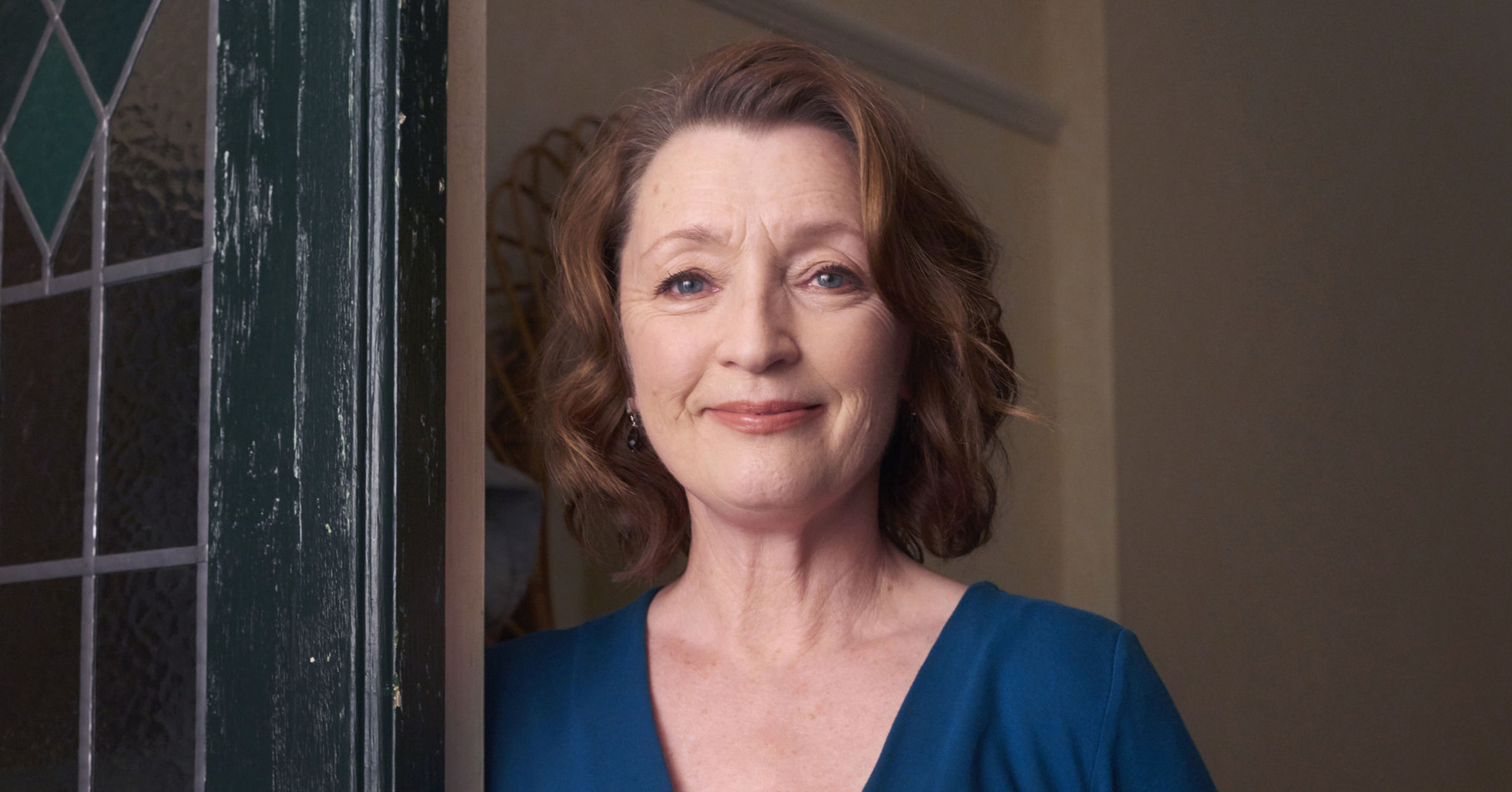 Lesley Manville They might offer Mum to Meryl Streep