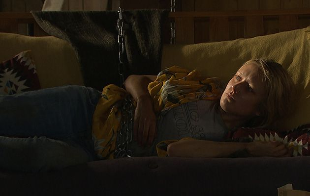 Emmerdale spoilers! Imprisoned Rebecca White dares to hope for freedom…