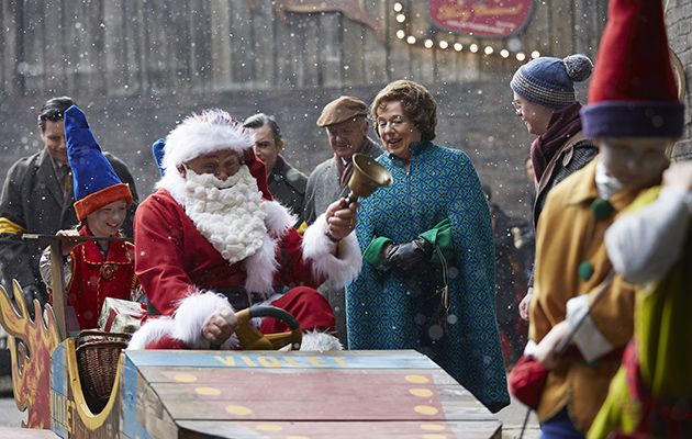 best Christmas shows 2018 including Call the Midwife Christmas special