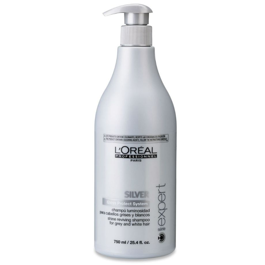 The 6 Best Silver Shampoos For Long Lasting Colour Woman