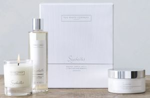 white company fragrance sale