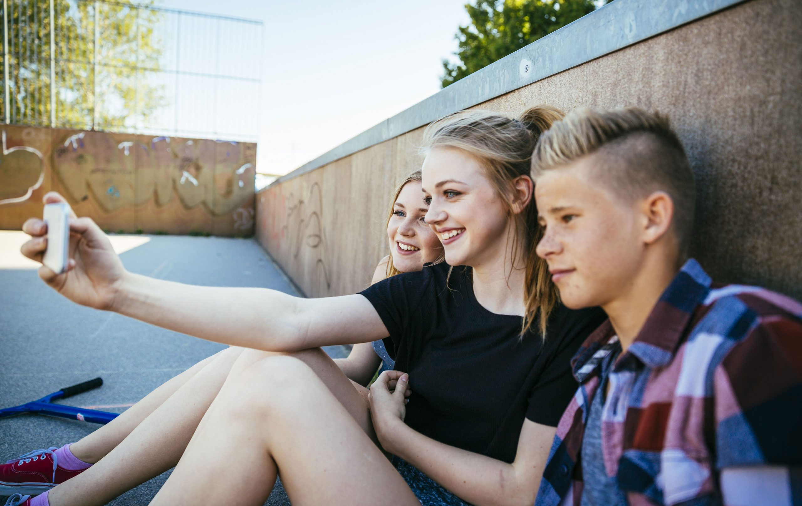 Puberty In Girls And Boys How To Help Your Kids Deal With