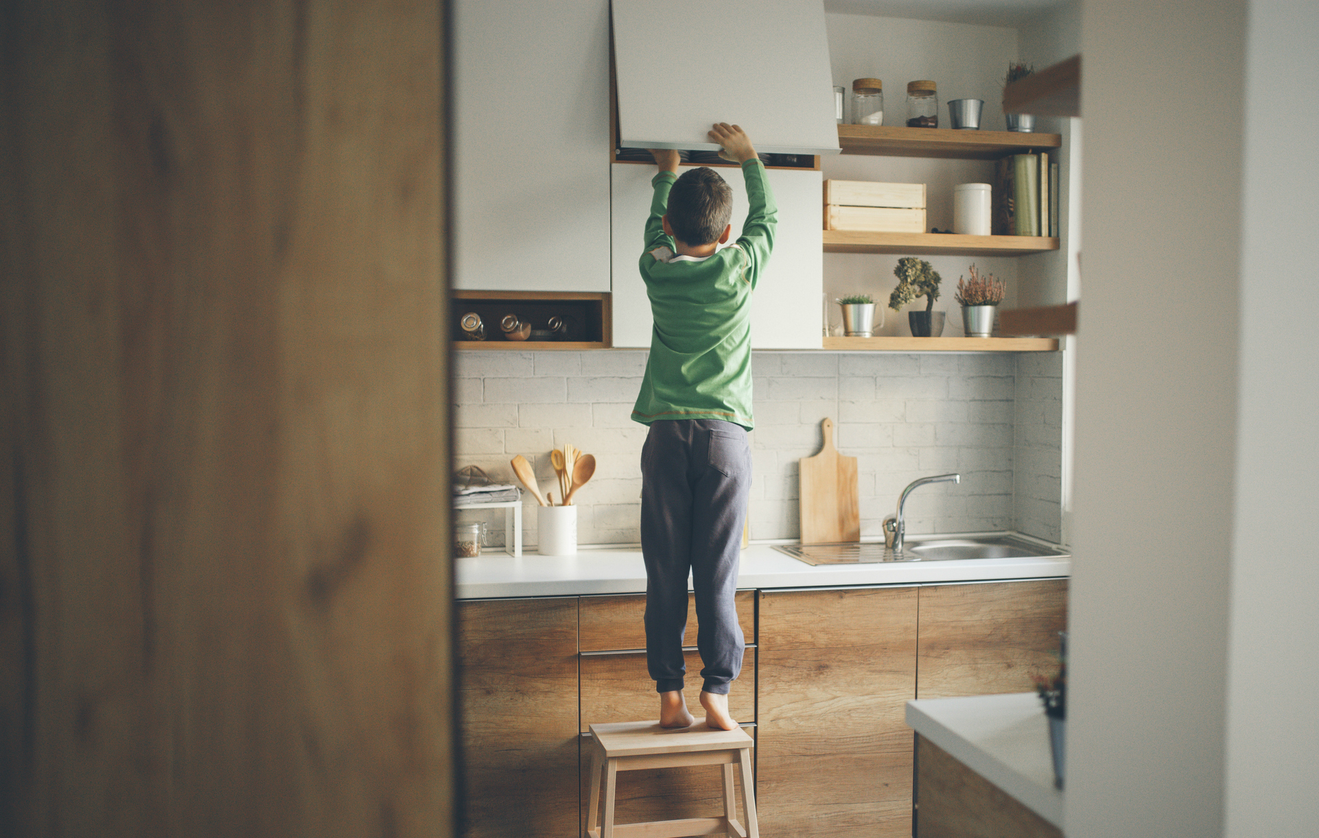 10 Surprising Health And Safety Hazards In The Home For