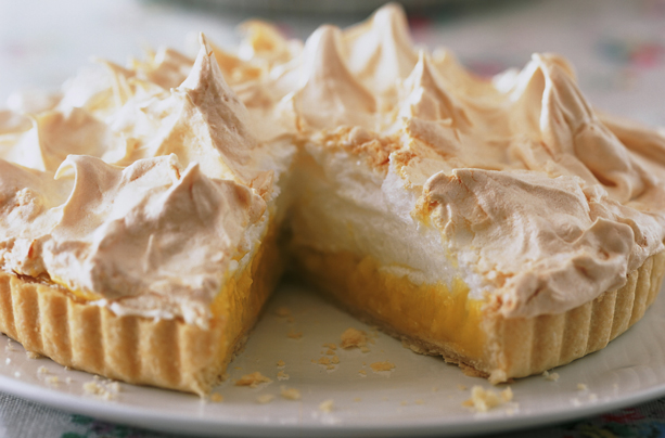 Quick Lemon Meringue Pie Recipe Goodtoknow