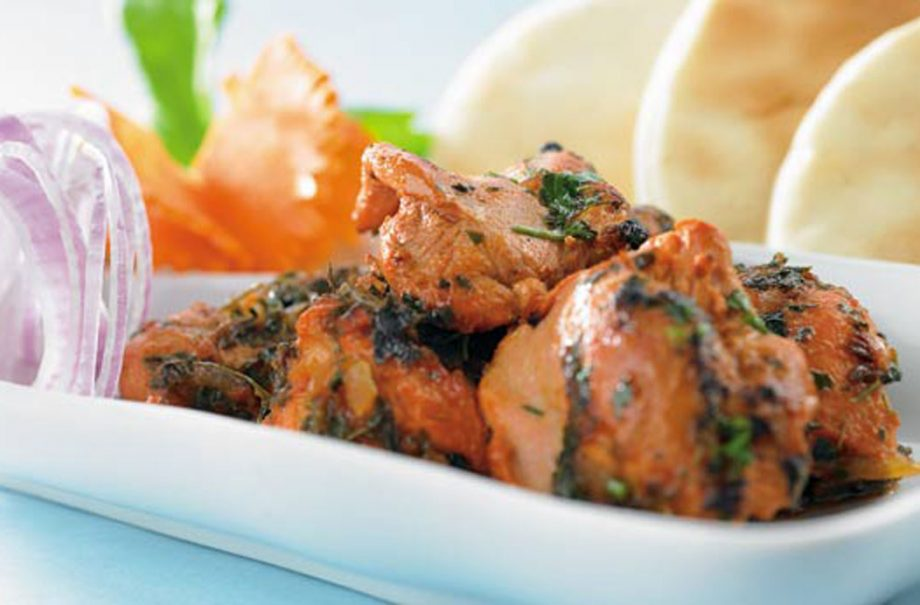 Healthy Chicken Tikka | Indian Recipes | GoodtoKnow