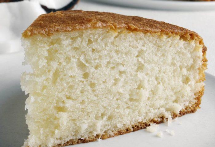 Coconut Cake Baking Recipes Goodtoknow