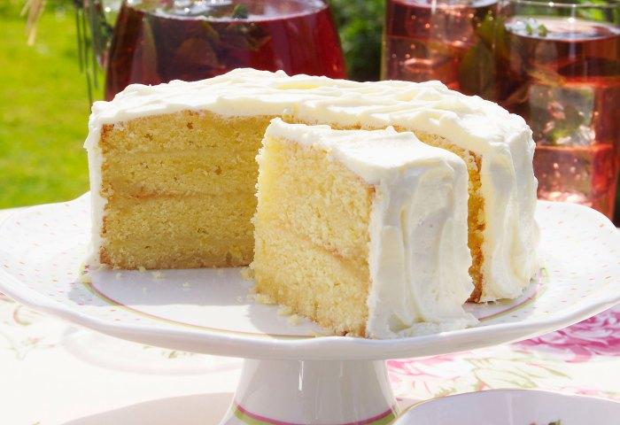 Lemon Cake Recipes Goodtoknow