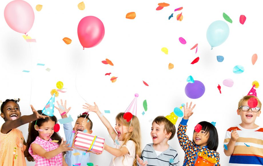 kids party entertainment ideas