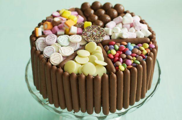 Easy Birthday Cake Recipes Goodtoknow