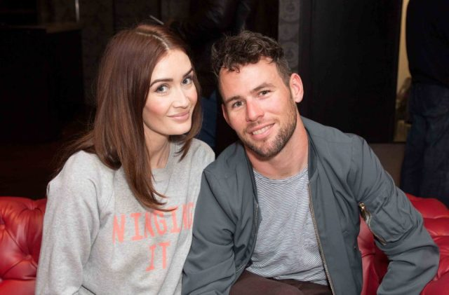 Mark Cavendish And Wife Peta Todd Announce Theyve Welcomed Their Third Child Together