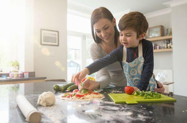 Sensory-based Food Education Method Encourages Kids