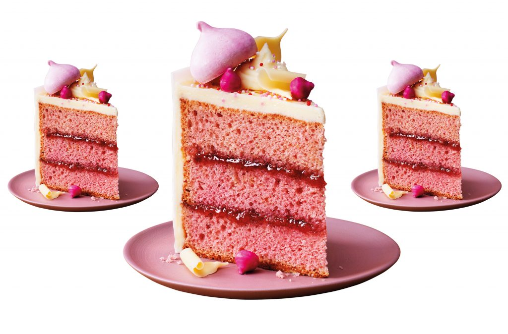 Tesco Have Launched A Pink Flamingo Cake And People Are Loving It