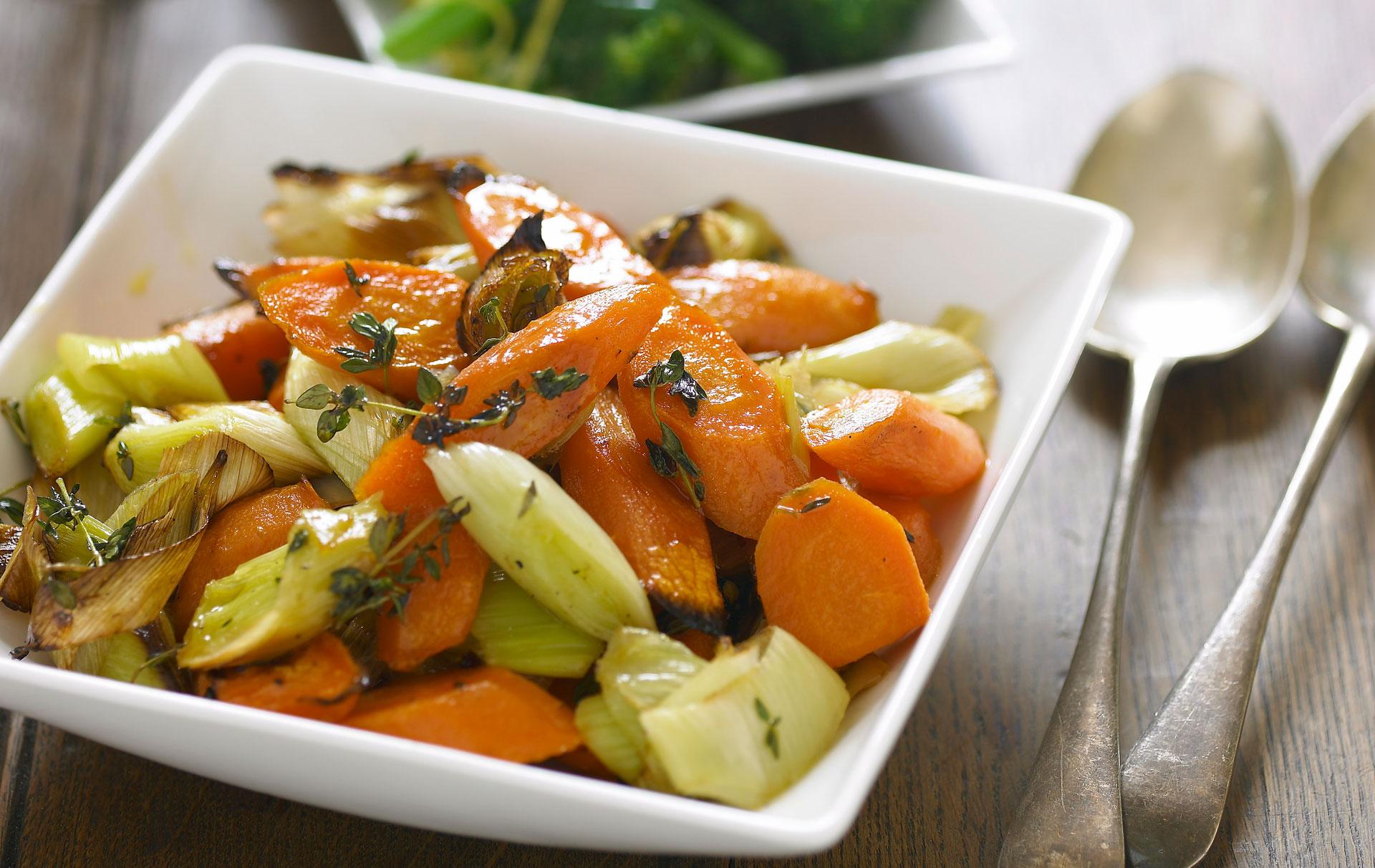 How to cook leeks | GoodtoKnow