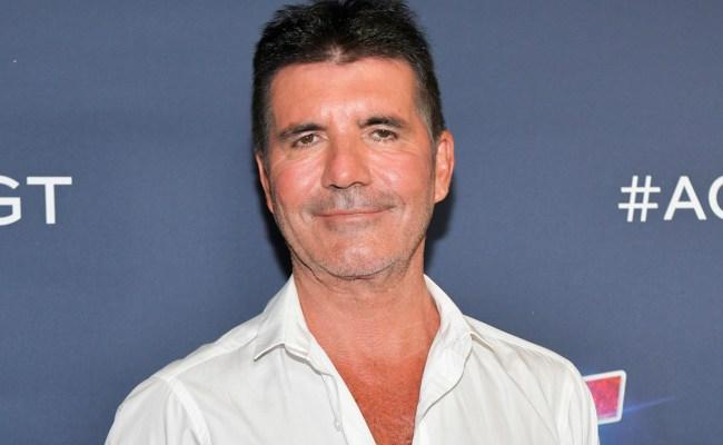 Simon Cowell Breaks Down In Tears On Live X Factor Show