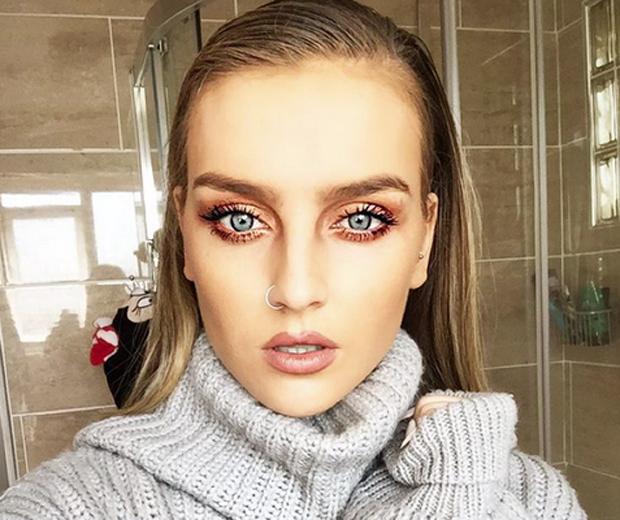 Ring Light Makeup Mirror