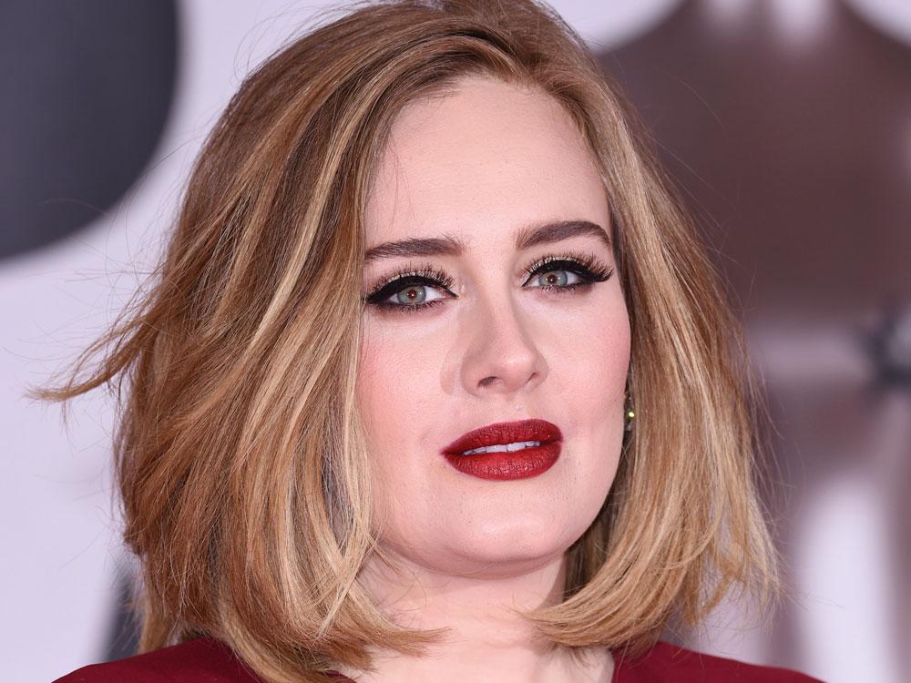 Adeles Make Up Artist On The Secret Behind Her Look Look