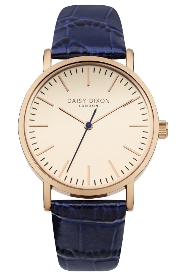 Daisy Dixon Watch, £50