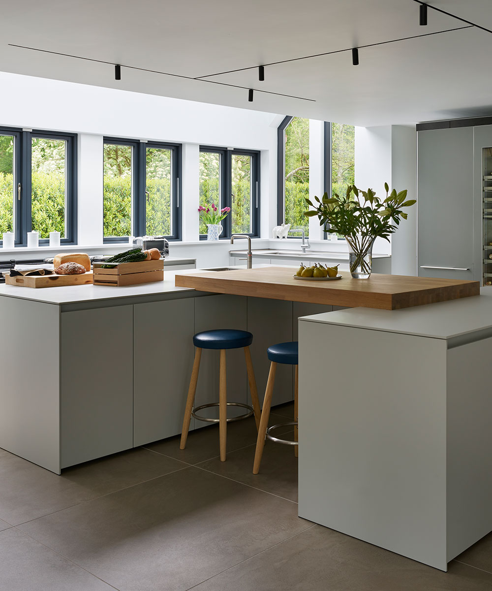 Kitchen trends 2020 - the latest kitchen design ideas