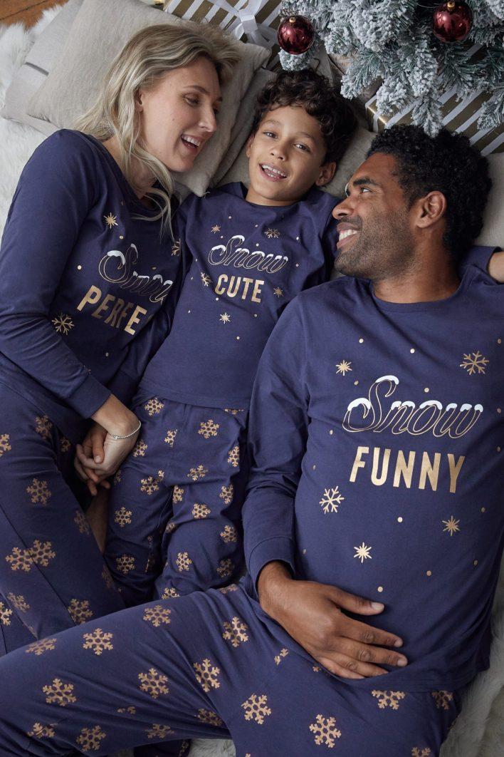 Next matching Christmas pyjamas