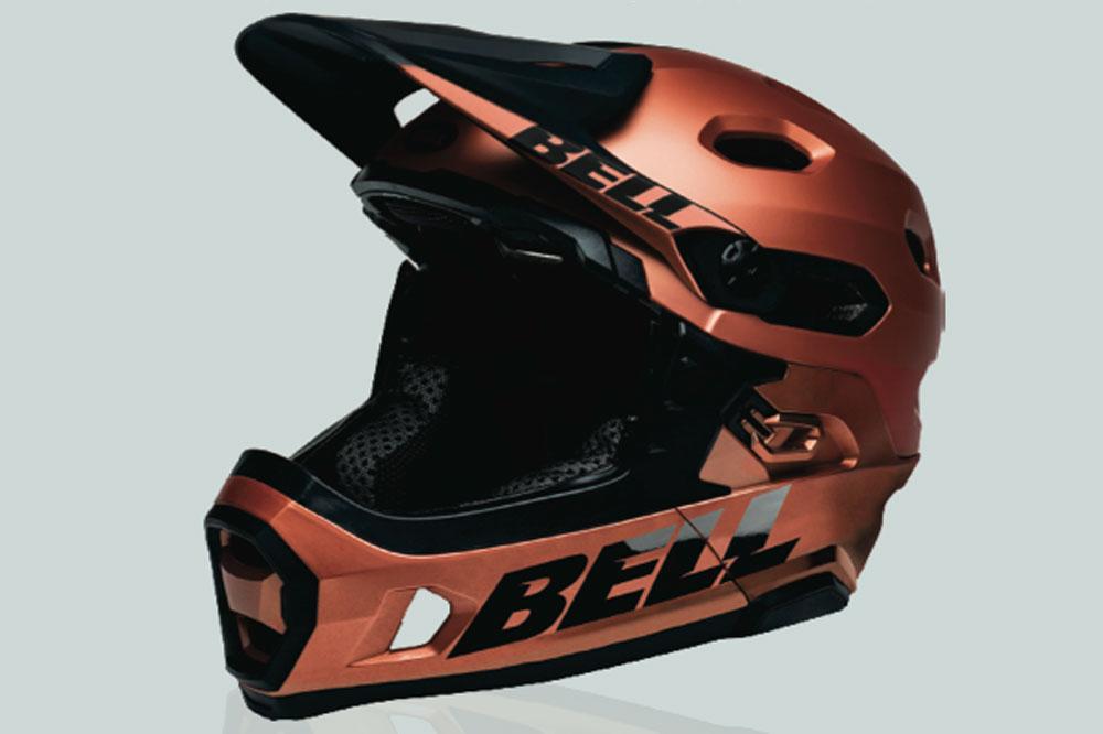 Bell Computer Mount Bike