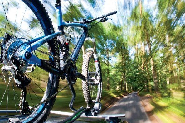 Best bike racks for mountain bikes in 2020 - MBR