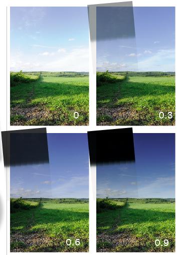 Graduated Neutral Density Filters  Amateur Photographer