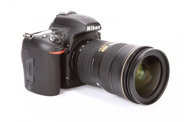 Canon EOS 6D Mark II vs Nikon D750 - Amateur Photographer