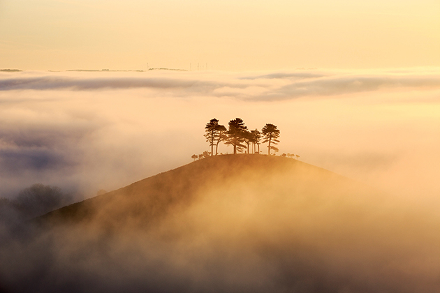 Telephoto landscape photography a fresh perspective