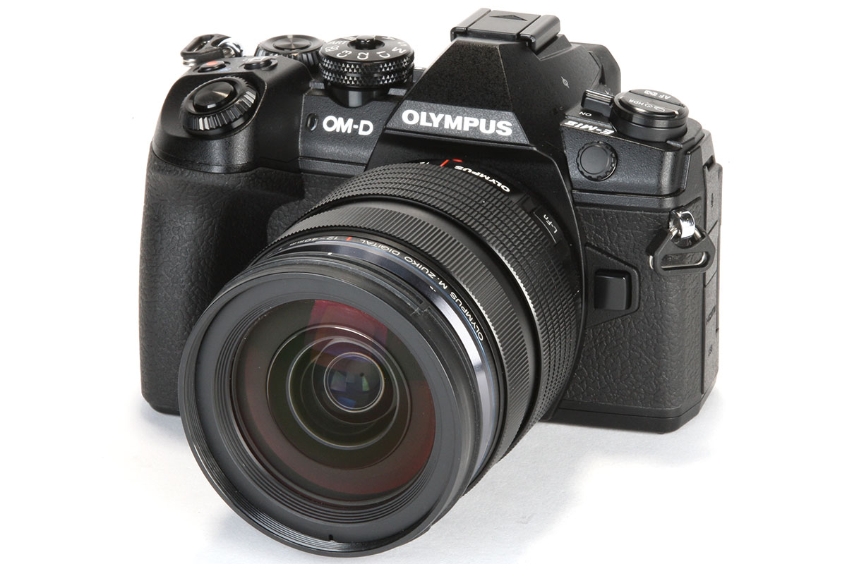 Olympus OM-D E-M1 Mark II review - Page 11 of 11 - Amateur Photographer