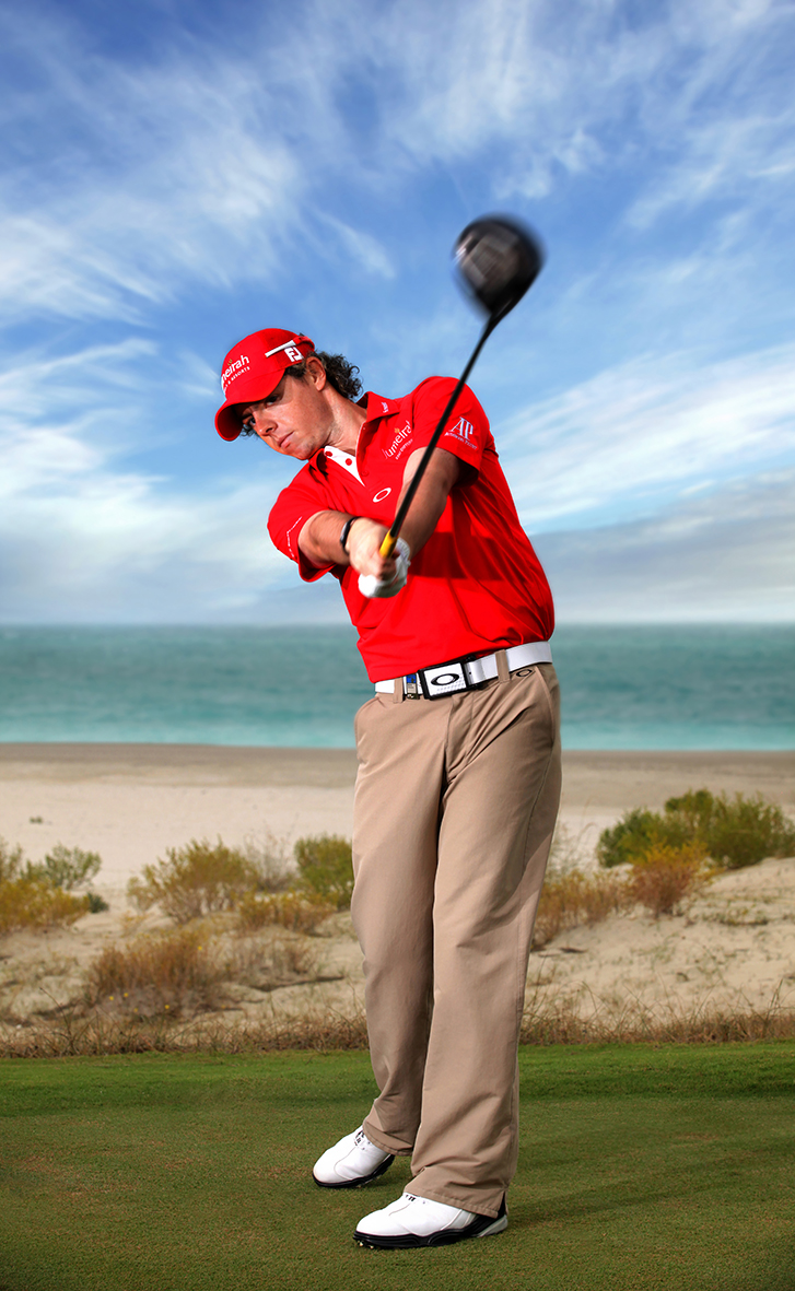 Golf Photography Tips With Evan Schiller Amateur