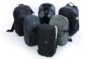 Backpack group test