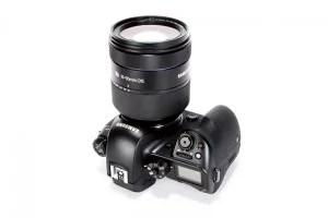 Samsung-NX-lens