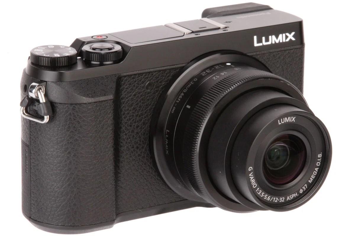 Panasonic Lumix Gx80 Review  What Digital Camera