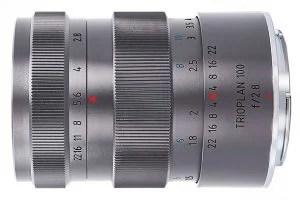 Bokeh-and-lens-design