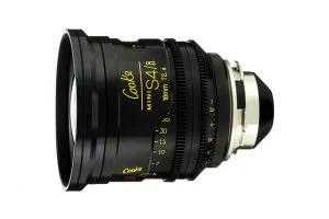 Cooke-cine-lens