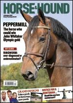 Horse  Hound magazine Contact Us  Horse  Hound
