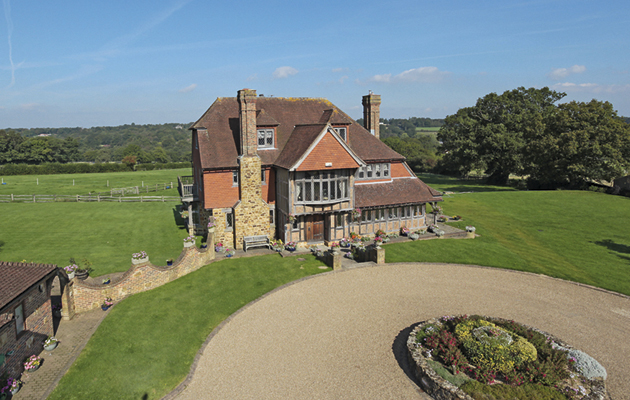 On The Hunt For Hacking Heaven These Properties Should Do