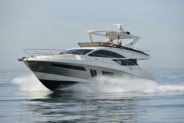Sea Ray L650 review  Motor Boat  Yachting