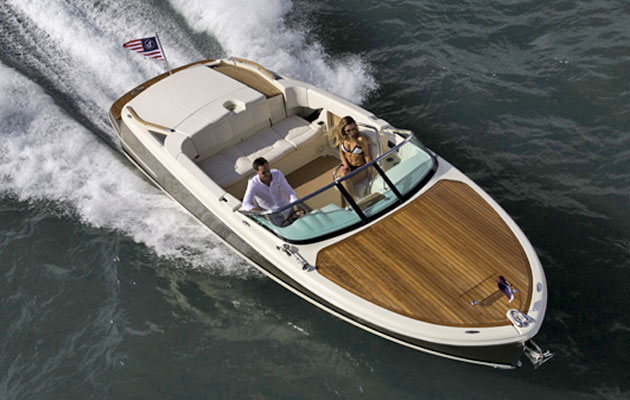 Chris Craft Capri 25 Revealed Ahead Of Cannes Debut Motor Boat Amp Yachting