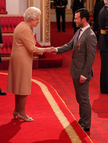 Image result for photo image of mark cavendish MBE