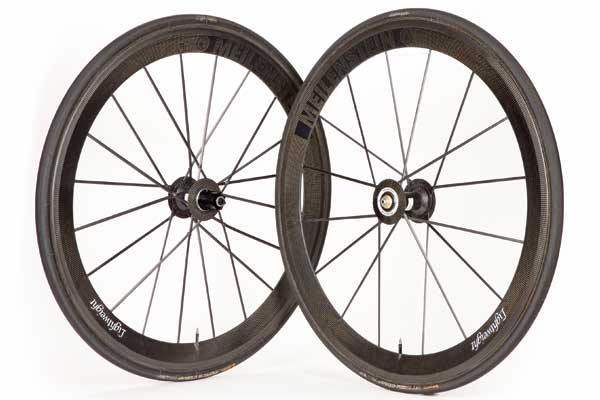 Lightweight Meilenstein wheels review  Cycling Weekly